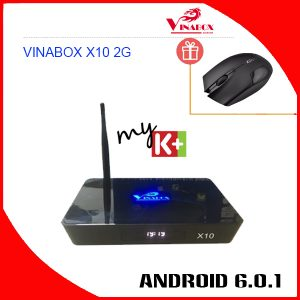 Vinabox-X10-2G