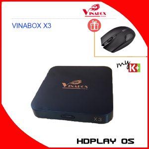Vinabox-X3