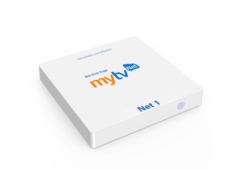 Đánh Giá Đầu Android MYTV NET NET 1 Xem Truyền Hình Bản Quyền